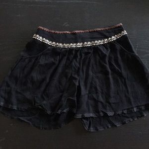 Black Anthropology shorts